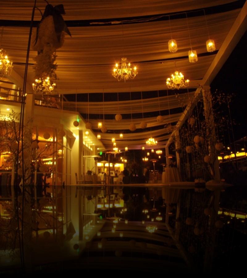 Event Lighting Ambient Event Design