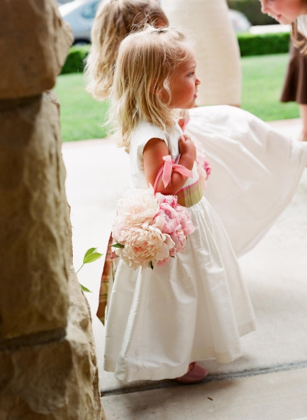 MESSINA_flowergirl