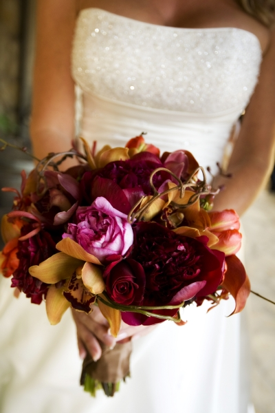 lori bouquet